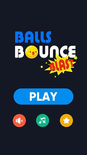 Balls Bounce Blast 1.4.3175 screenshots 7