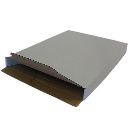 Brevpack 150x100x27mm vit