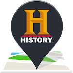 HISTORY Here™ Icon