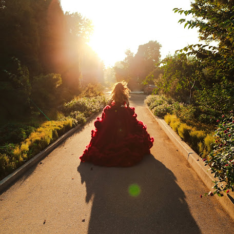 Свадебный фотограф Юлия Никифорова (jooskrim). Фотография от 10.08.2018