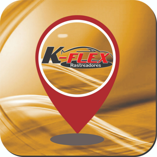 K- Flex Rastreadores