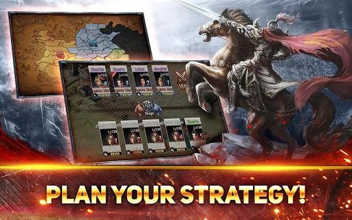 Conquest 3 Kingdoms 3.2.6 19