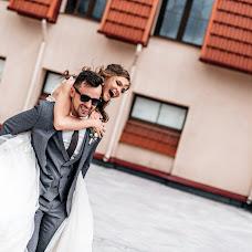 Свадебный фотограф Анастасия Леснова (Lesnovaphoto). Фотография от 16.07.2018