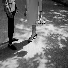 Wedding photographer Zagrean Viorel (zagreanviorel). Photo of 21.05.2018