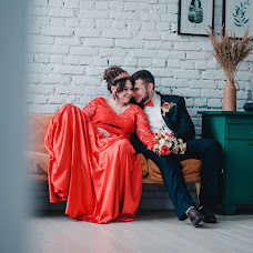 Wedding photographer Alina Sushenceva (Sushka). Photo of 18.02.2018