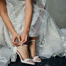 Wedding photographer Igor Igor (Creative). Photo of 21.08.2018