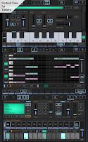 Screenshot of G-Stomper Studio DEMO