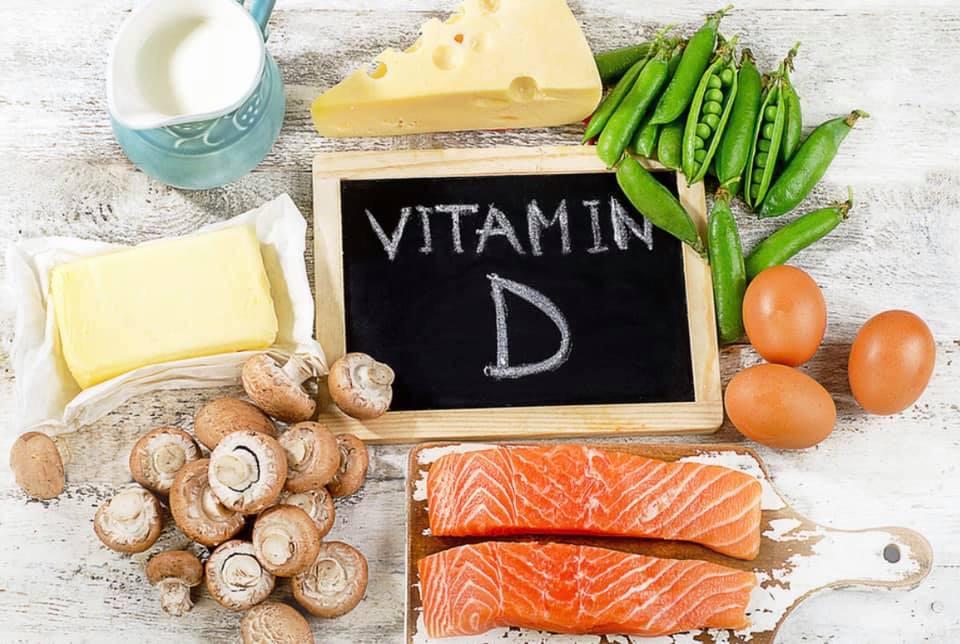 Витамин D подобрява имунитет