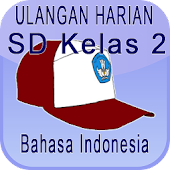 Bank Soal SD Kls 2 B Indonesia