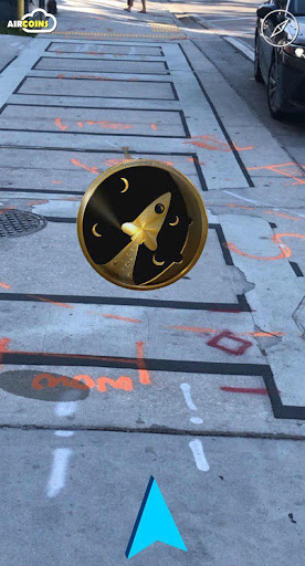 Aircoins Augmented Reality Treasure Hunt 1.20 Pc-softi 5