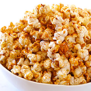 Taco Popcorn Recipe