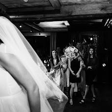 Wedding photographer Yana Gaevskaya (ygayevskaya). Photo of 22.01.2019