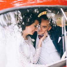 Wedding photographer Dmitriy Klenkov (Klenkov). Photo of 10.11.2015
