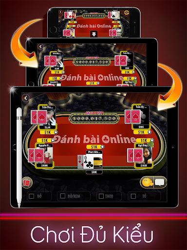 Poker Paris: Tien Len Mien Nam TLMN & Binh Xap Xam 2.2.0 screenshots 13