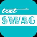 TextSwag, Typography generator icon