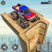 Monster Truck Mega Ramp Stunts Tracks