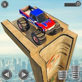Monster Truck Mega Ramp Stunts Tracks