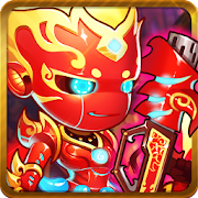 Crazy Gods: Strategy RPG Mod Cho Android