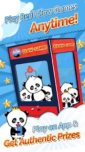 Claw Games LIVE - náhled
