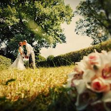 Wedding photographer Nikolay Pokrovskiy (Pokr). Photo of 26.08.2014
