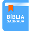 Bíblia Sagrada (grátis) icon