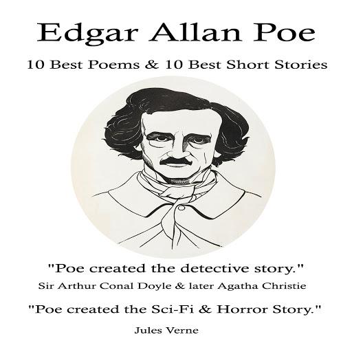 Edgar Allan Poe Poems Short 3