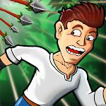Run or Die - Adventure Island Icon