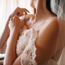 Wedding photographer Anna Khomutova (khomutova). Photo of 27.03.2016