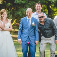 Wedding photographer László Vörös (artlaci). Photo of 06.11.2018