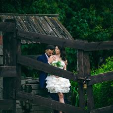 Wedding photographer Irina Khiks (irgus). Photo of 19.06.2015