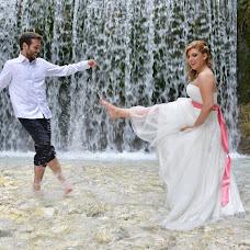 Wedding photographer Trifon Kitsos (fonphotography). Photo of 04.08.2015