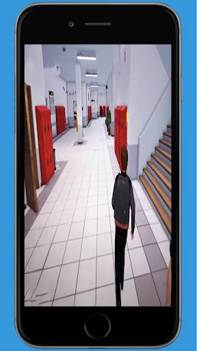 Walkthrough for Badd Guys At Scholl 2 screenshots 1