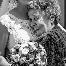 Wedding photographer Vitaliy Kucher (teamer). Photo of 03.08.2016
