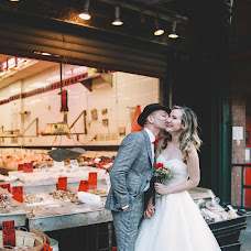 Wedding photographer Tatyana Katkova (TanushaKatkova). Photo of 24.09.2018