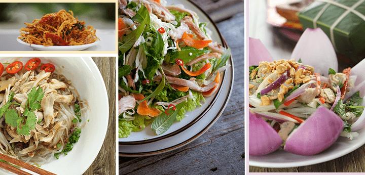 5 món ăn chế biến từ thịt gà thừa ngon miễn chê cho dịp Tết