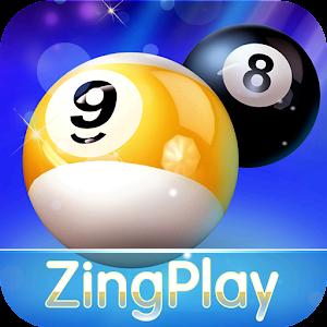 Pool 3D Billiard Pro ZingPlay