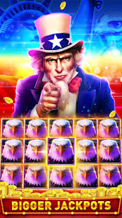 Game Slots: Free Slot Machines APK for Windows Phone
