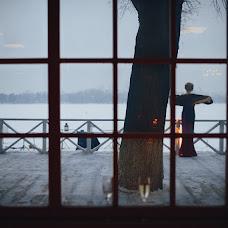 Hääkuvaaja Yuliya Frantova (FrantovaUlia). Kuva otettu 12.02.2014