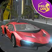 Fast Car Driving Simulator GT