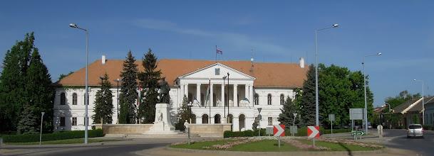 Photo: Városháza