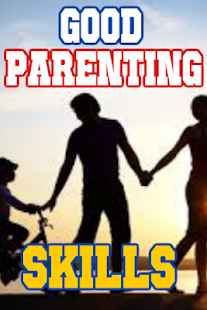 Good Parenting Skills Guide - náhled