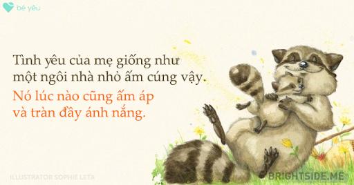 goi ngan loi yeu thuong den me hinh 6