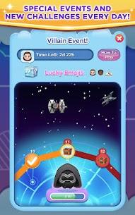 Disney Emoji Blitz MOD (Free Shopping) 5