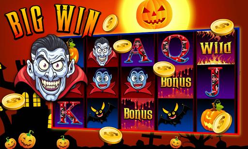 Vampire Dark Legends Slots