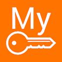 MYKEYS Pro icon