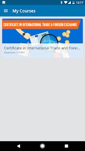 EduPristine LMS-Get Certified - náhled