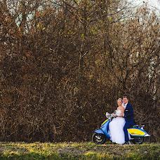 Wedding photographer Łukasz Michalczuk (lukaszmichalczu). Photo of 08.02.2016