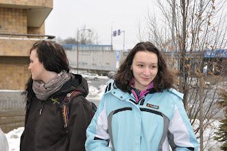 Photo: Gabka + Lucka z 2. A.