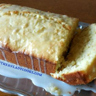PINEAPPLE COCONUT LOAF CAKE Recipe