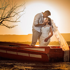 Wedding photographer Daniel San (DanielSan). Photo of 16.04.2017